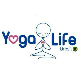 Pre Start MiniCurso 1 - Yoga Life Brasil's podcast