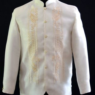 Traditional and Modern range of Barong Tagalog – Philippines Fashion