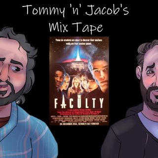 Ep 1 Side A: The Faculty