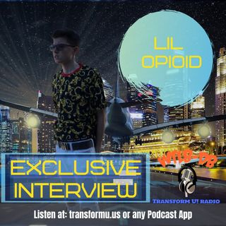 Exclusive Music Artist Interview with Lil Opioid