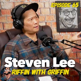 Steven Lee: The most HEATED StarWars Discussion EVER!