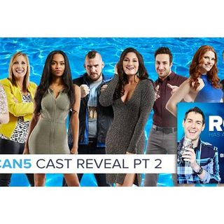 Big Brother Canada 5   Cast Reveal Podcast Interviews Part 2