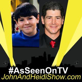 12-21-18-John And Heidi Show-MichaelFishman-TheConners