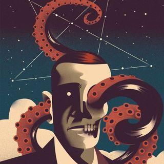 Puntata 5: H.P. Lovecraft nella cultura popolare