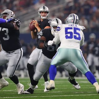 NYG Talk #450 Derek Carr Trade NYG & News