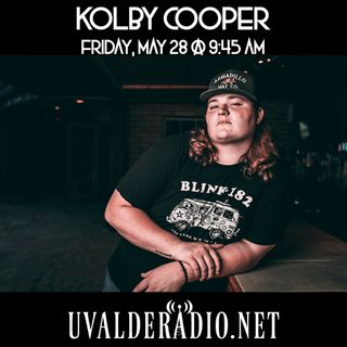Kolby Cooper / House Pasture