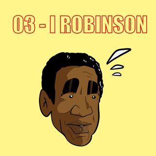 03 - I Robinson