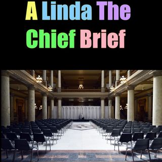A Linda The Chief Brief