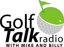 Golf Talk Radio with Mike & Billy 05.05.18 - Delabratory - PGA Professional Jim Delaby on Swinging Right & Left Handed.  Part 3