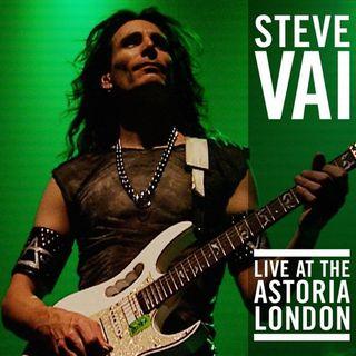 ESPECIAL STEVE VAI LIVE AT THE ASTORIA 2001 #SteveVai #LiveAtTheAstoria #r2d2 #yoda #mulan #onward #westworld #twd #bop #blackwidow #twd