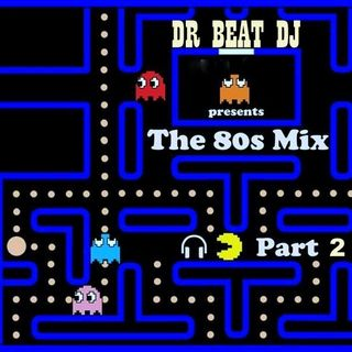 September 2015 80's Freestyle Mix 2