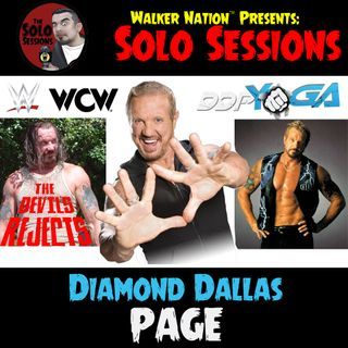 "SS #10 ""DDP - Diamond Dallas Page"""