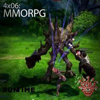ODB 4x06: MMORPG
