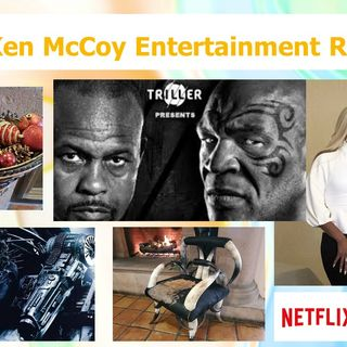 KME 47 - Dave Chappelle-Netflix disagreement and Mary J. Blige and 50 Cent partnership explained