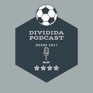 Podcast Dividida #1 (8/6/2021) CRÔNICA BRASIL X ARGENTINA