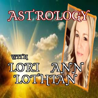 Lori Ann Lothian and Astrology