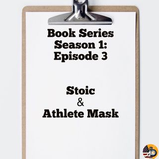 Lewis Howes' Masks of Masculinity Book Review: Stoic & Athlete Mask - Episode3