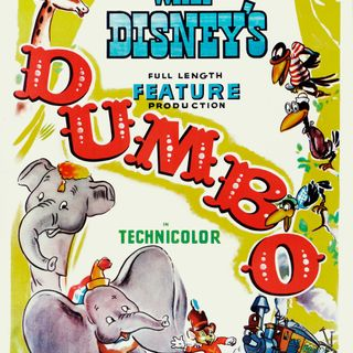 13 Things You Didn't Know About Walt Disney's Dumbo