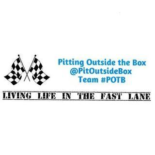 #NASCARHOF welcomes a new class - my story of Mark Martin & Benny Parsons #NASCAR Team #POTB