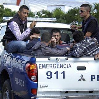 Honduras detains five Syrians with stolen Greek passports