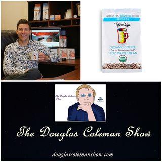 The Douglas Coleman Show w_ Tyler Ornstein 2