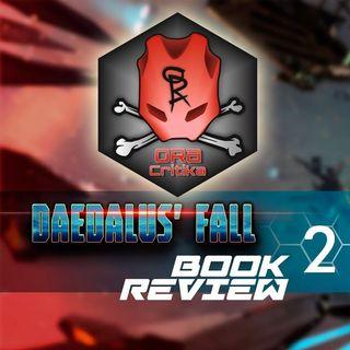 O.C. - 1x11 - Daedalus Fall 2 - Perfiles