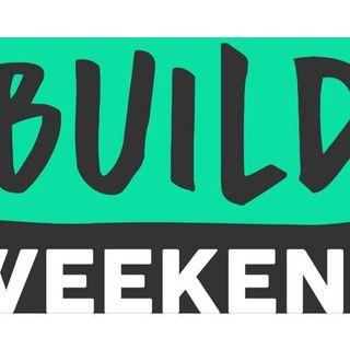 Build Weekend: 619-768-2945