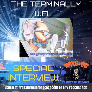 Special In-Depth Rock Band Interview - The Terminally Well Rob Runkle