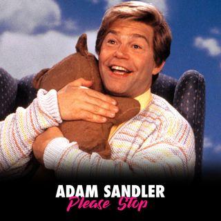 89 - Stuart Saves His Family (SNL)