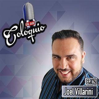 Episodio 62 Joel Villarini