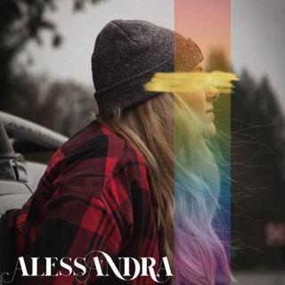 Capitolo quattro - Alessandra