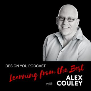 EP 025 – Learning from the Best with Alex Couley