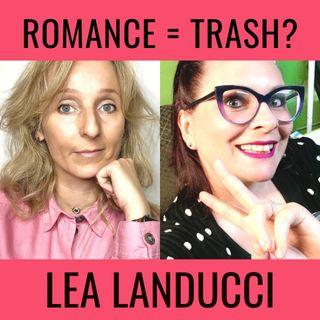 Romance = Trash?! BlisterIntervista con Lea Landucci