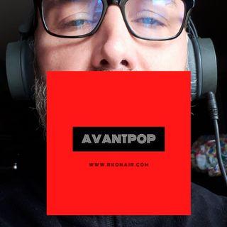 AvantPOP #208 - 13/04/2021