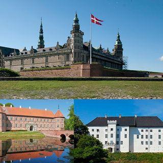 Ep. 270 - Haunted Castles of Denmark