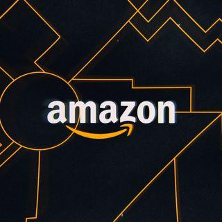 Amazon e i suoi servizi - #2