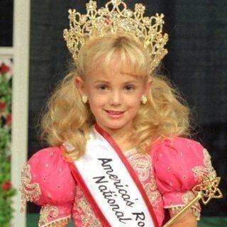 Programa 1: JonBenét Ramsey ¿Quién asesinó a la reina de belleza?