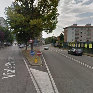 Incidente ad Alte: vittima un uomo in sella a uno scooter. Ricoverato in codice rosso