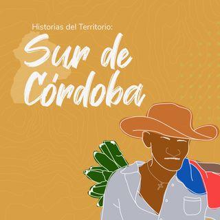 Sur de Córdoba