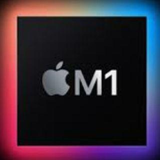 Con el M1 las Macbook Air ya no es tan necesario el ventilador