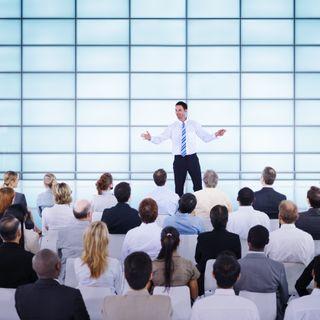 Episodio 14. ¿Cómo iniciar tu discurso o presentación en público?
