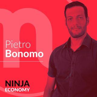 Pietro Bonomo | Inventare la nuova Agenzia di Comunicazione vivendo a Bali