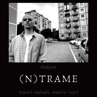 (n)Trame #4 - Jonathan Bazzi