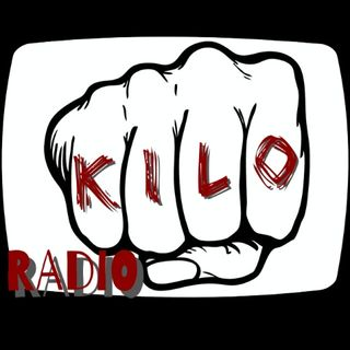 KILO RADIO #53 - MAGIA