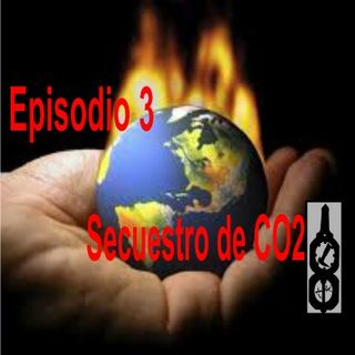 Secuestro de CO2
