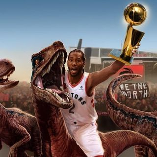"BS3 Sports Show - ""Congrats #NBAChampionship #Raptors & #WeTheNorth!"""