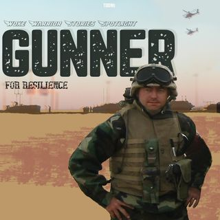 Warrior Spotlight - Gene Coughlin
