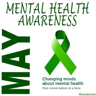 Mental Health Awarness/ Culture Awareness