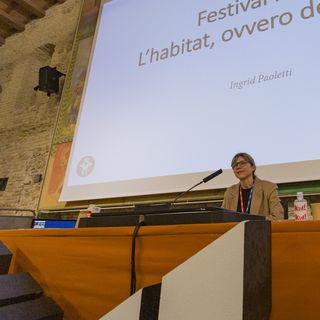 Ingrid Paoletti | L'habitat ovvero della Cura | KUM20
