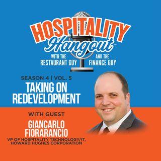Taking On Redevelopment | Season 4, Vol. 5: Howard Hughes Corporation